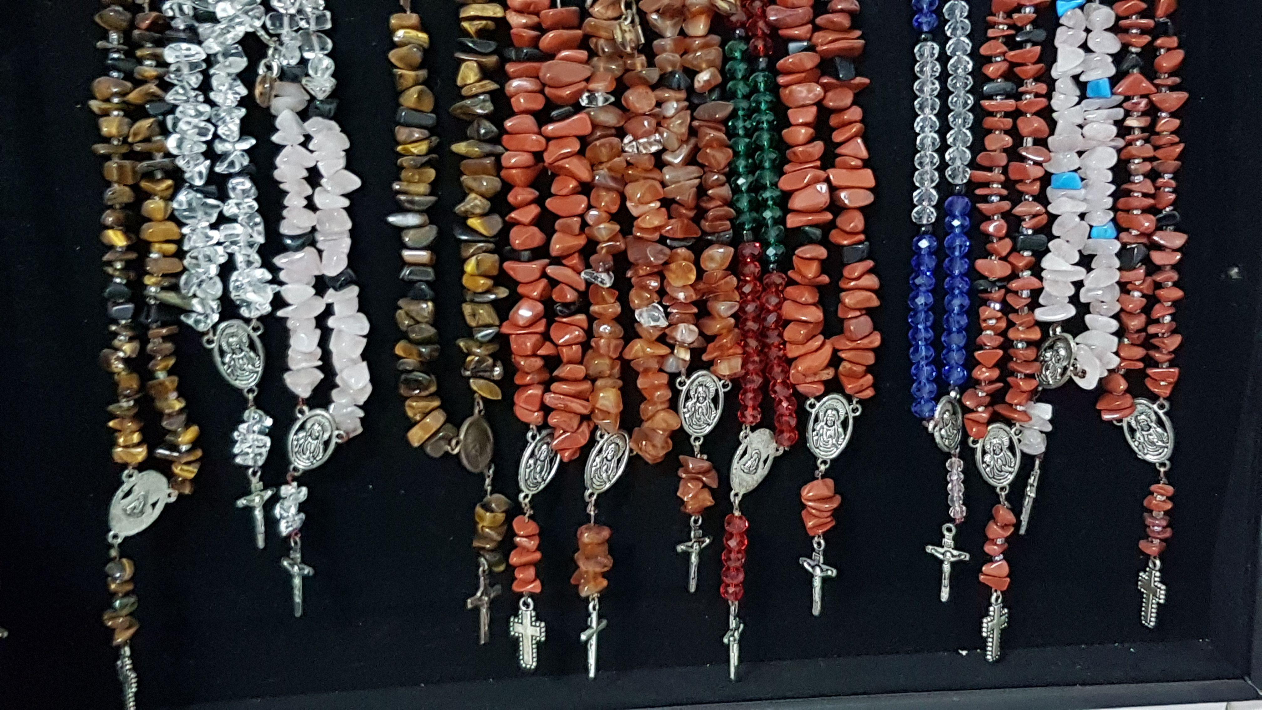 Envío de amuletos para toda España