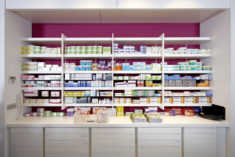 Farmacia en Madrid abierta 12 horas al día