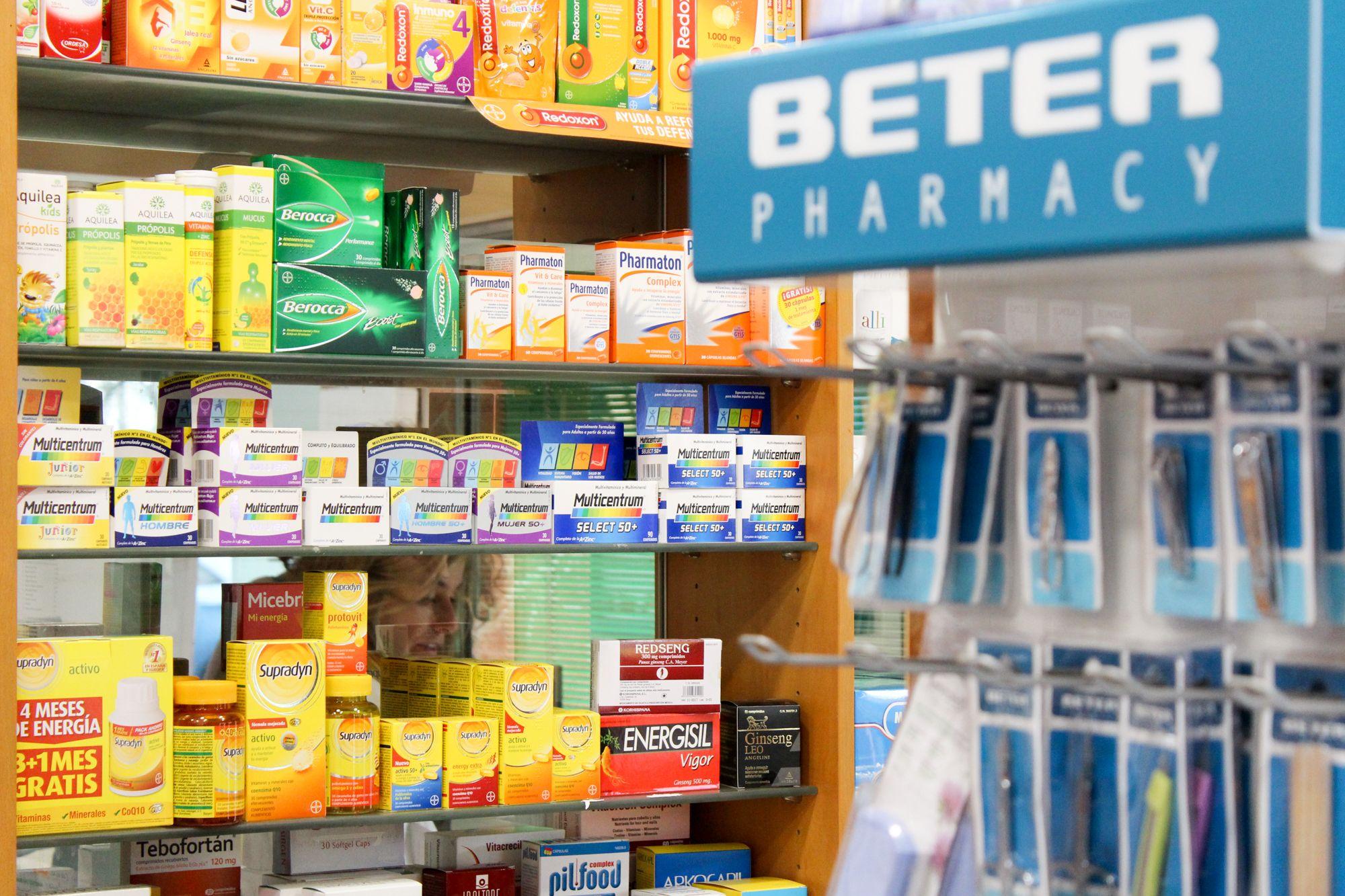 Foto 4 de Farmacias en Madrid | Farmacia Silvela 56