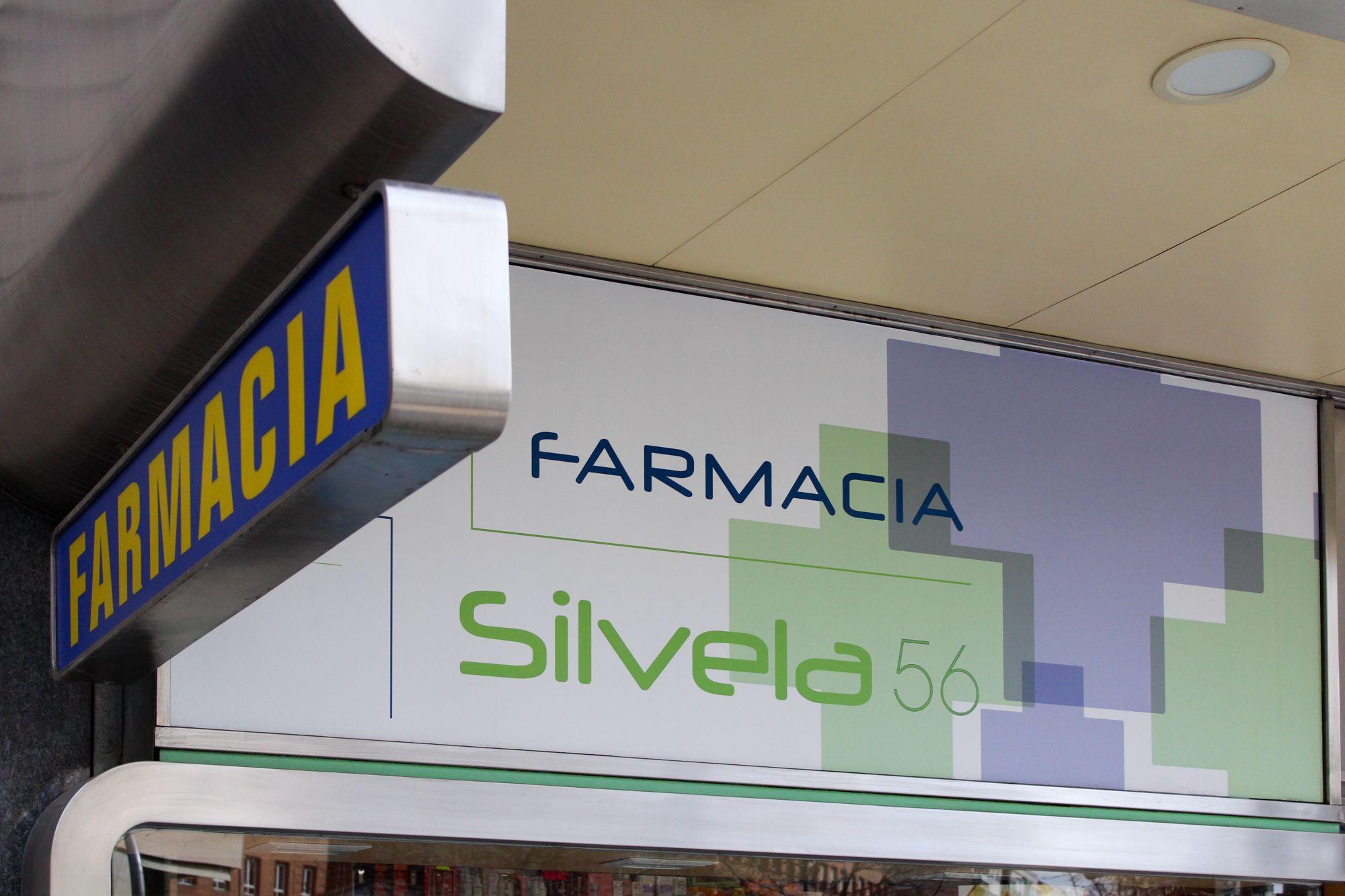 Foto 8 de Farmacias en Madrid | Farmacia Silvela 56