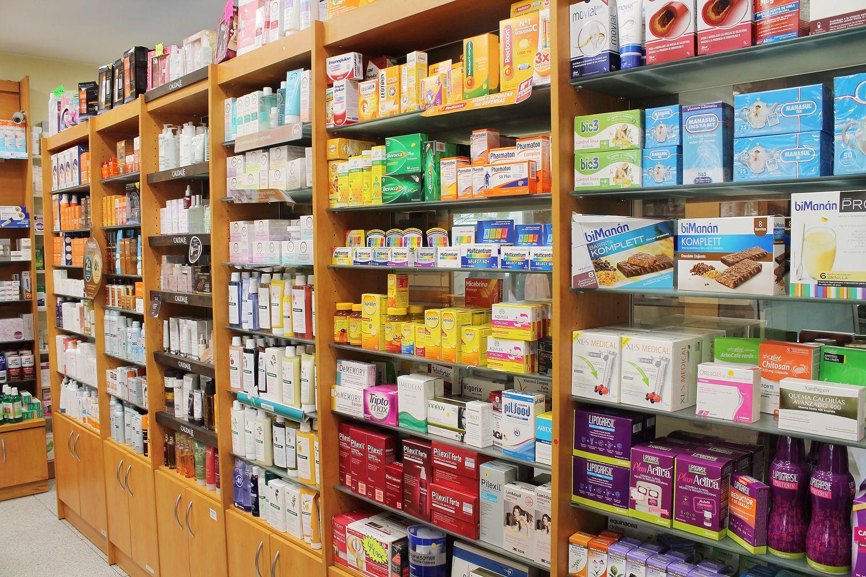 Farmacia donde encontrarás fórmulas magistrales