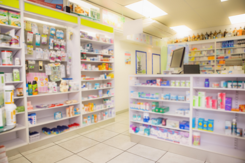 Alimentación infantil: Nuestros productos de Farmacia Silvela 56