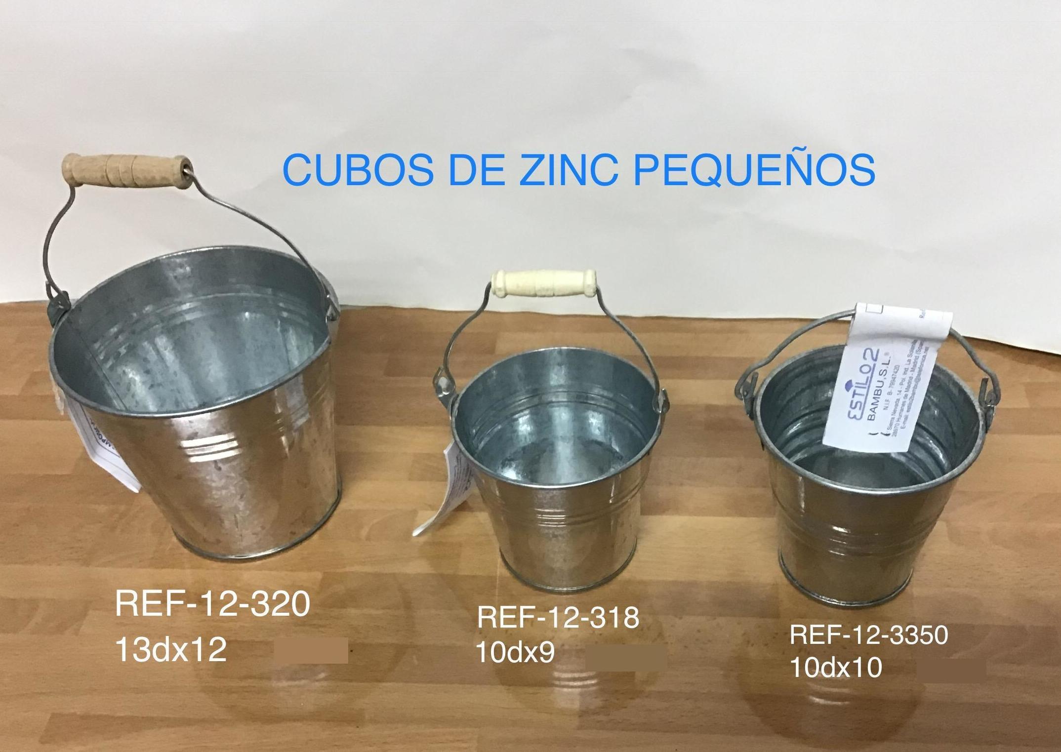 CUBOS CINC EN MADRID