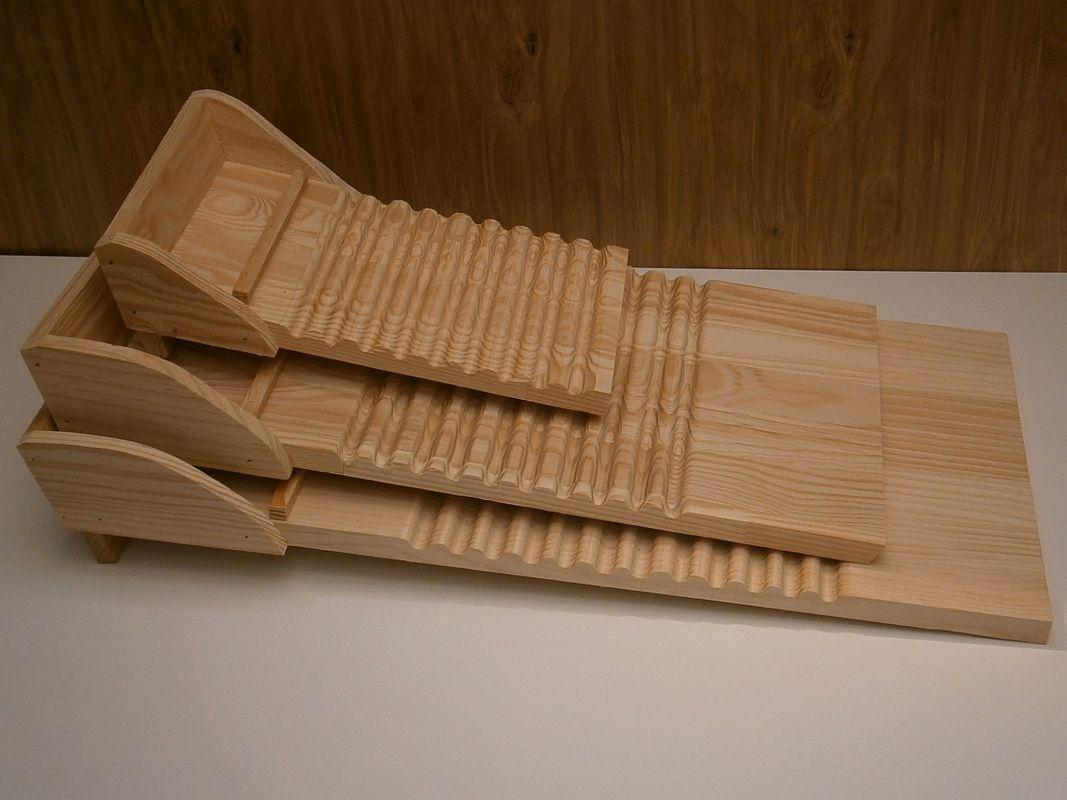 Otros: Productos y materias primas de Estilo 2 Bambú, S.L.