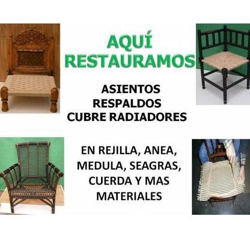 Restauraciones