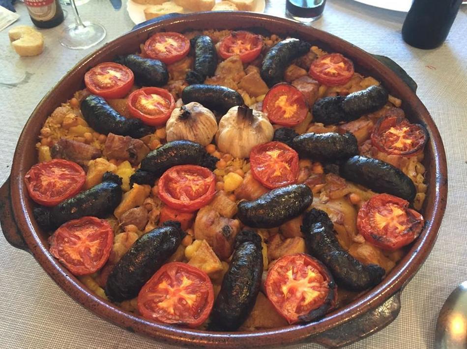 Menú diario: Nuestra carta y servicios de Restaurante Club Náutico Gandía