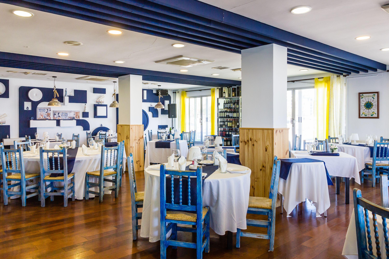 Foto 5 de Cocina mediterránea en Grau i Platja | Restaurante Club Náutico Gandía