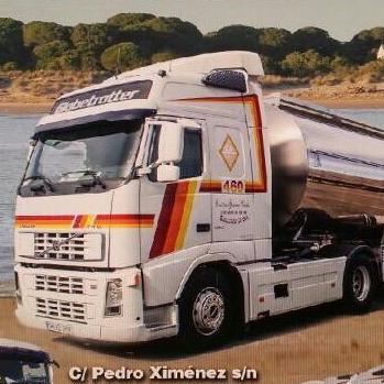Transporte de agua para piscinas en Cádiz