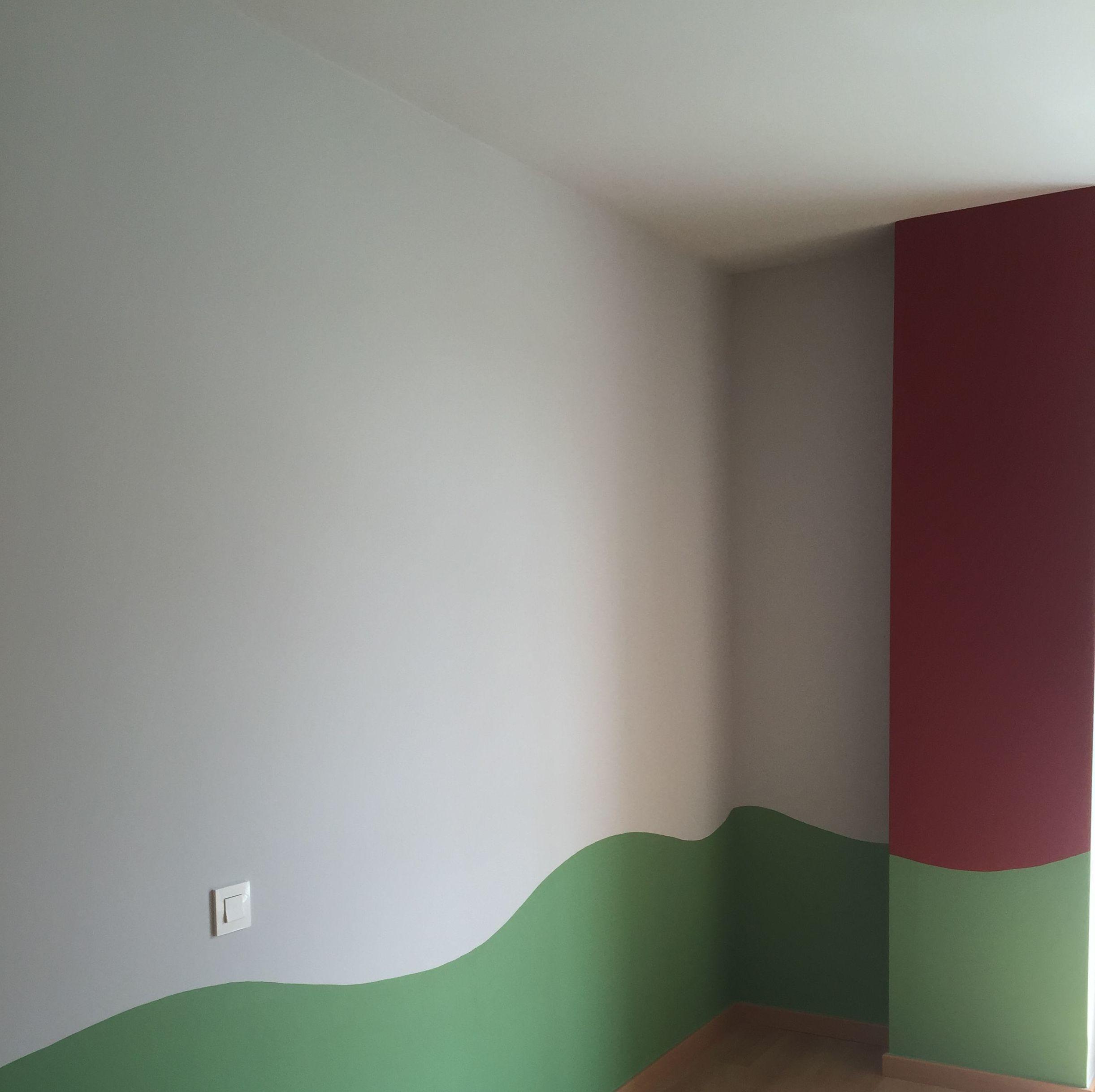 Pintura decorativa en Zaragoza
