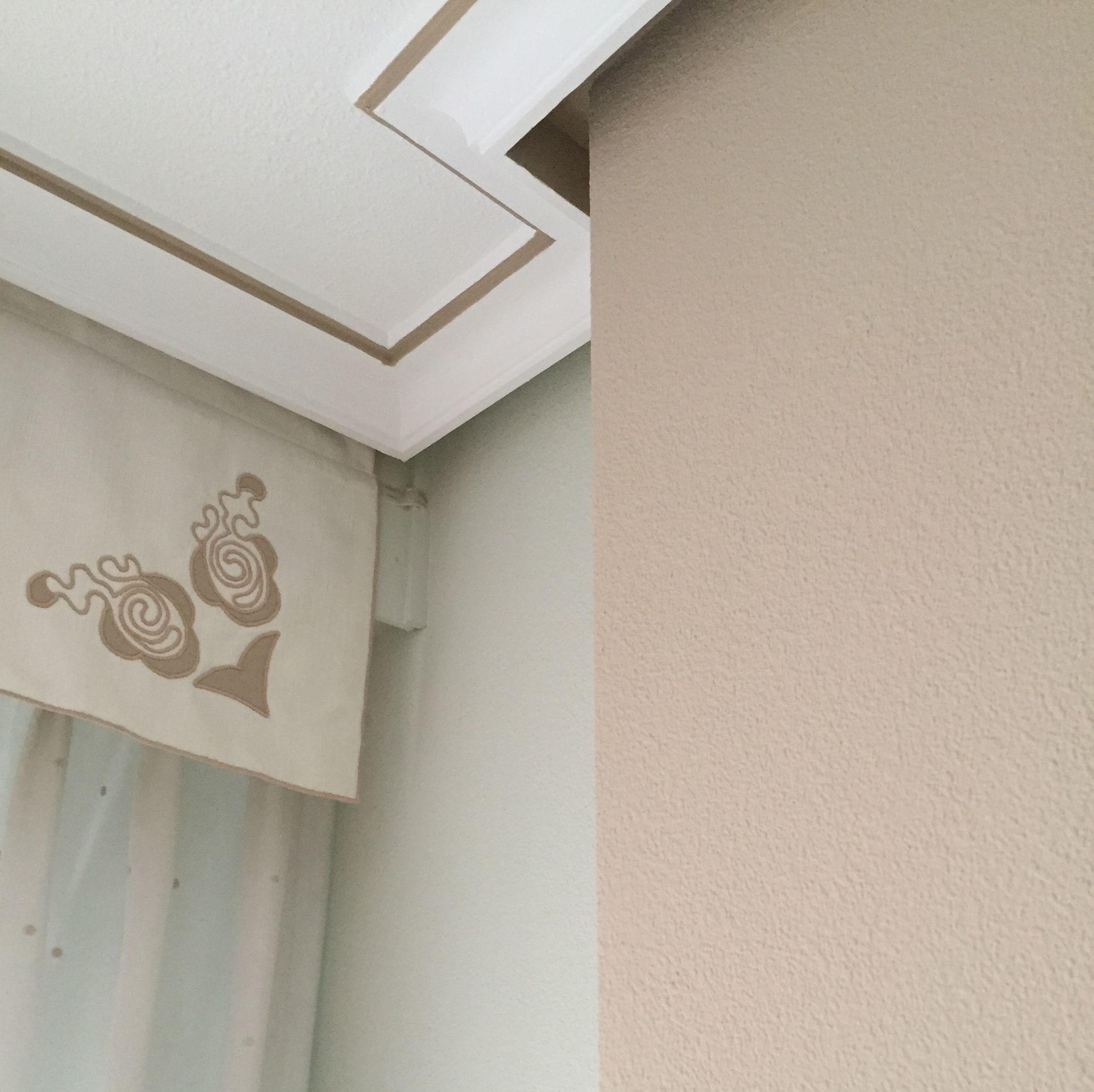 Escayola decorativa para techos