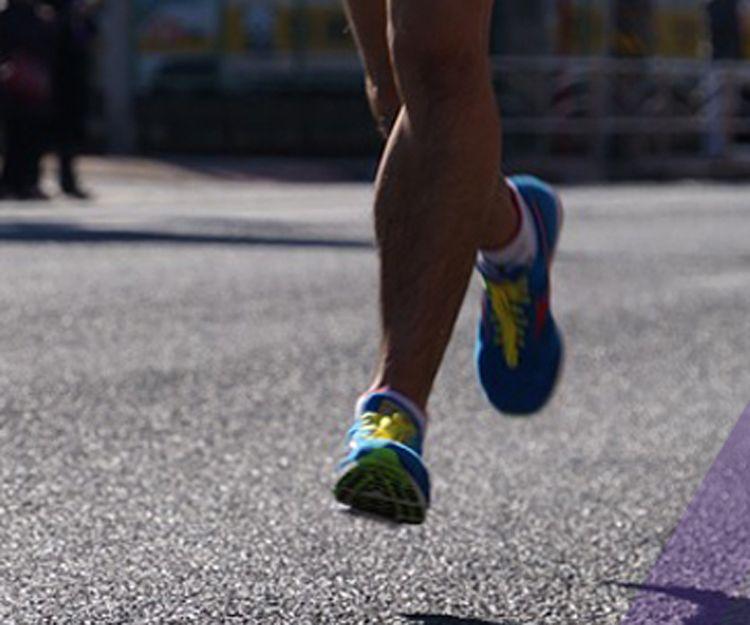 Estudio biomecánico de runners