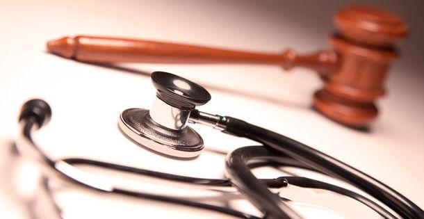 Negligencias Medicas en Jaen
