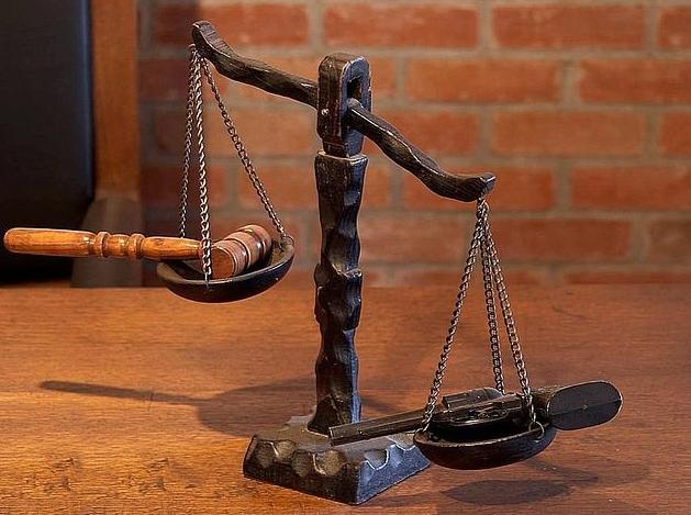 Derecho penal: Áreas de Abogado Pedro Manuel Gallego Álvarez
