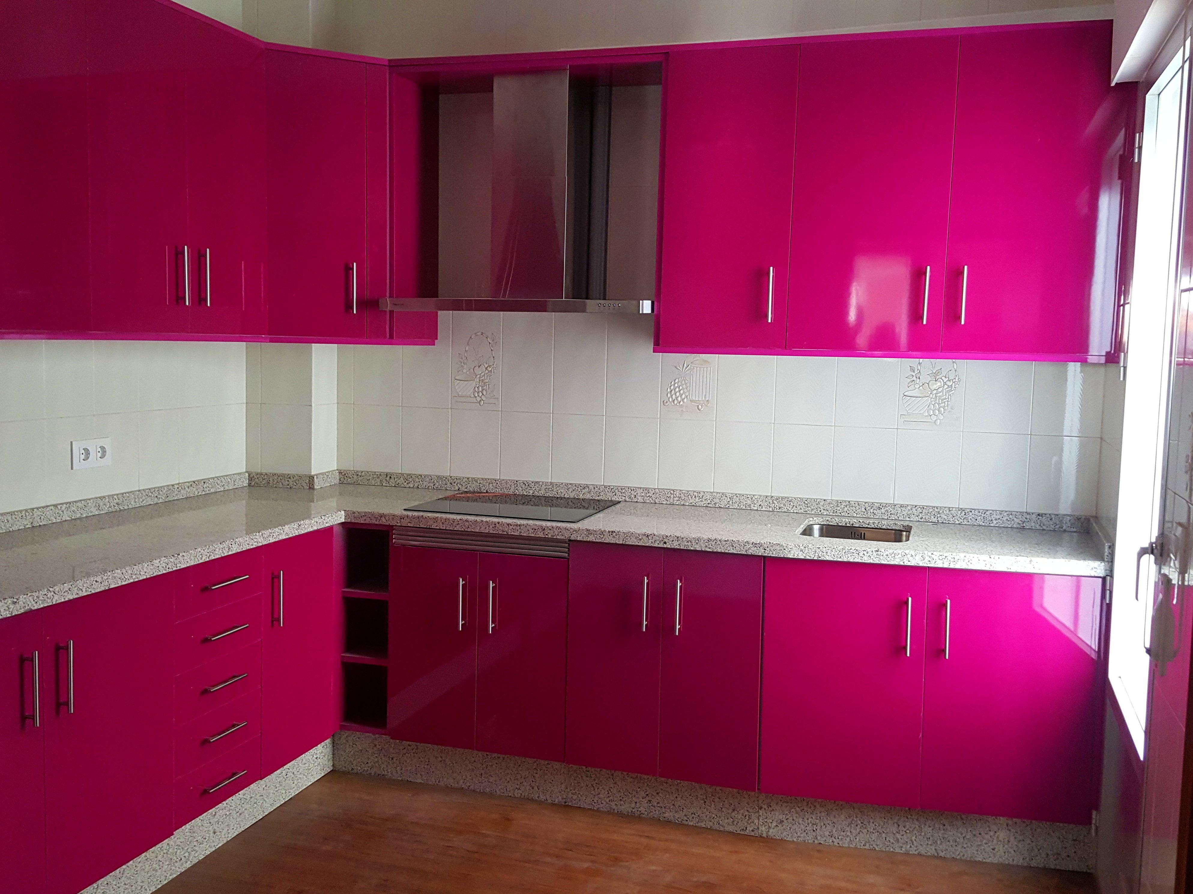 Foto 17 de Fabricación y venta de muebles de baño y cocina en Don ...