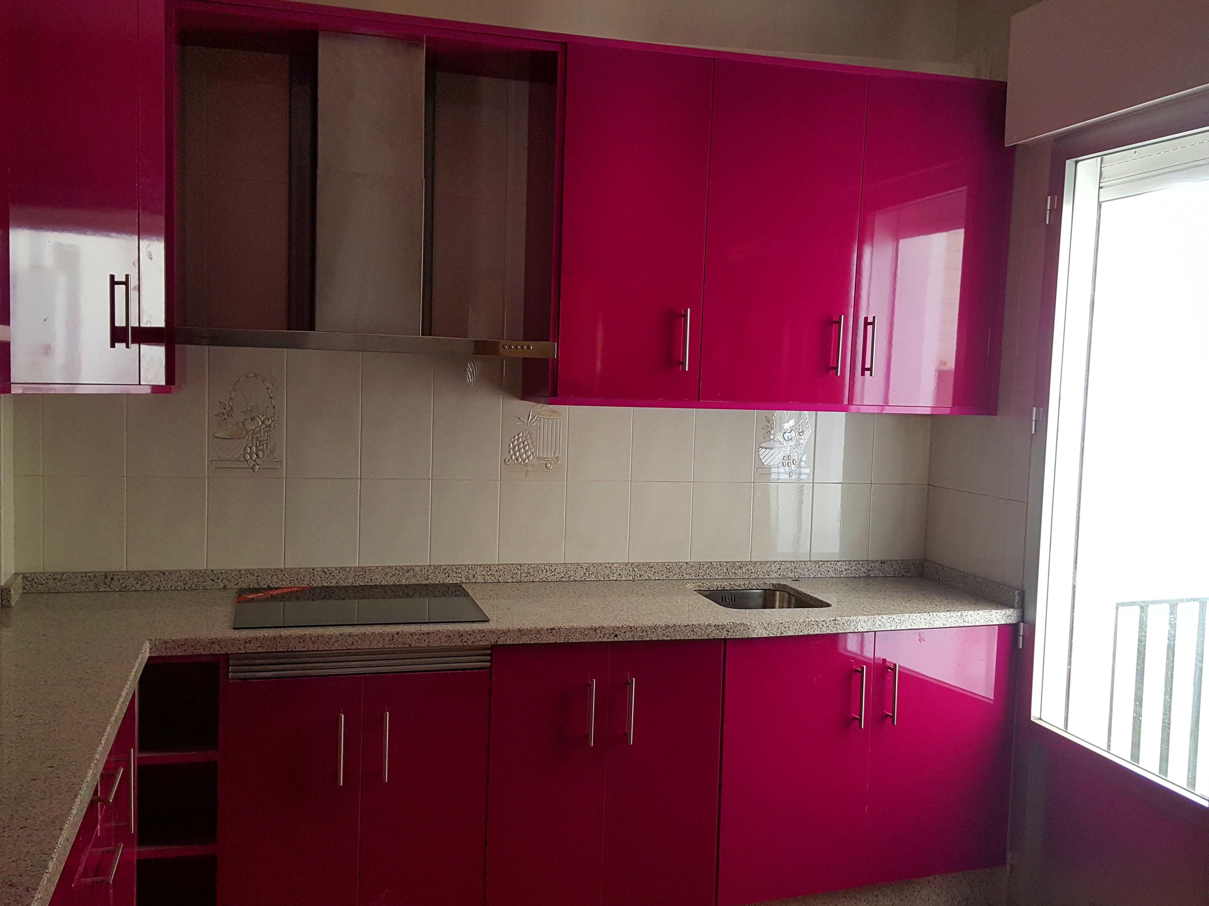 Foto 19 de Fabricación y venta de muebles de baño y cocina en Don ...
