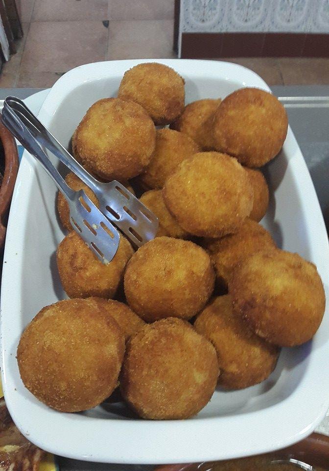 Comida tradicional y casera en Constantí