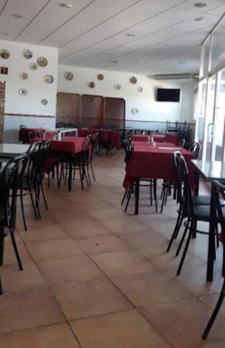 Restaurante de comida casera en Constantí