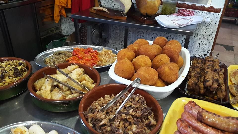 Comida tradicional casera a buen precio en Constantí