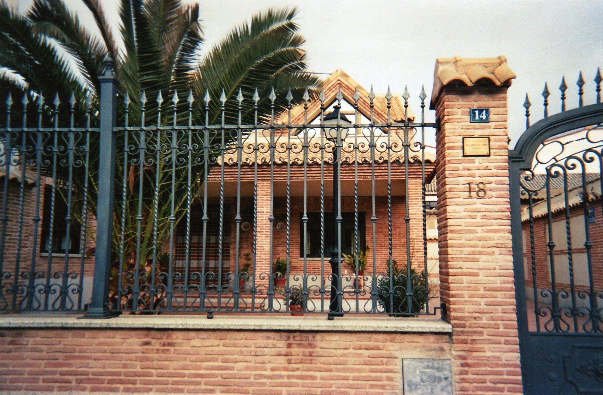 Vallas de Forja.