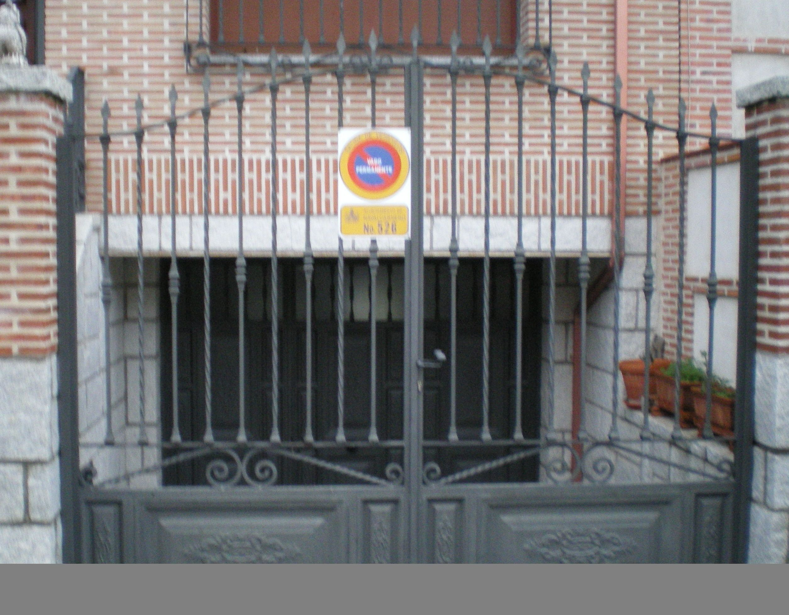 P11 - Instalación de puertas