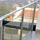 B21- Barandilla exterior de escalera