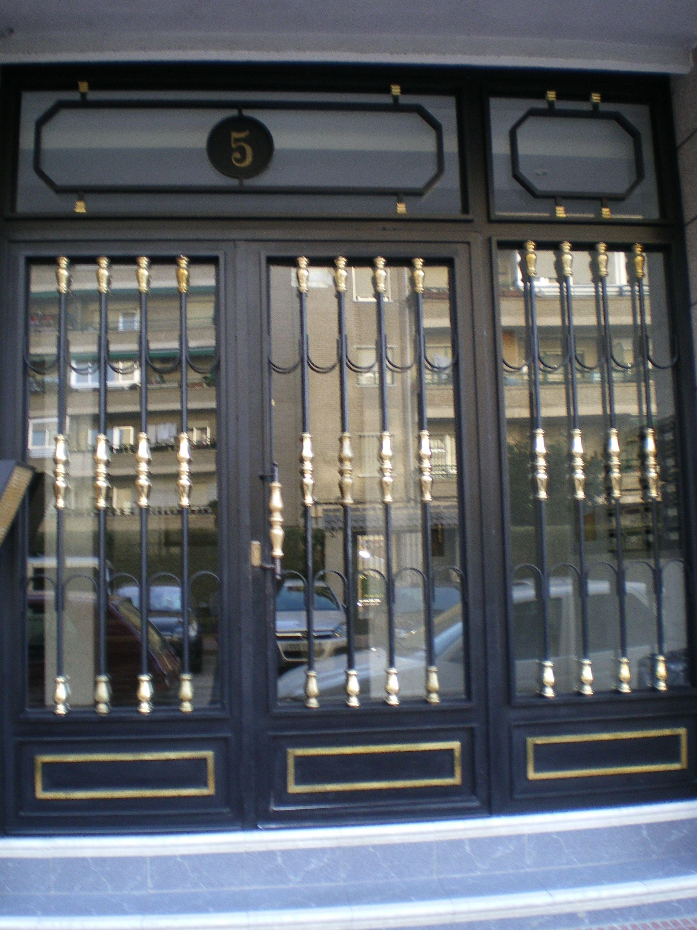 P3 - Puertas de portales