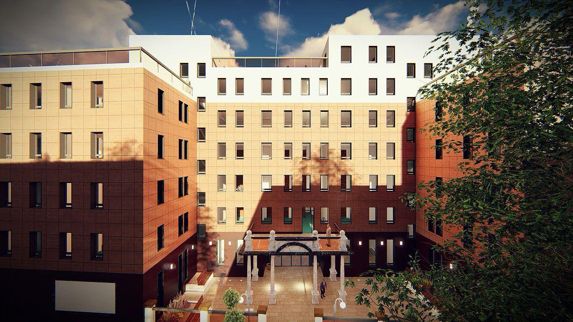 Despacho de arquitectura en Cuenca