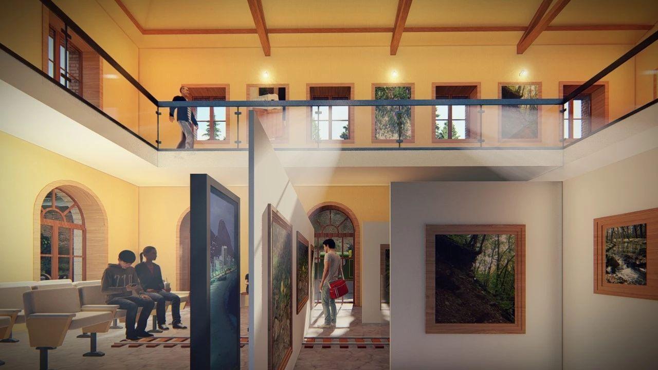 Foto 15 de Arquitectos en Cuenca | Alfaro Arquitecto 3A3, S.L. Tlf: 606406555