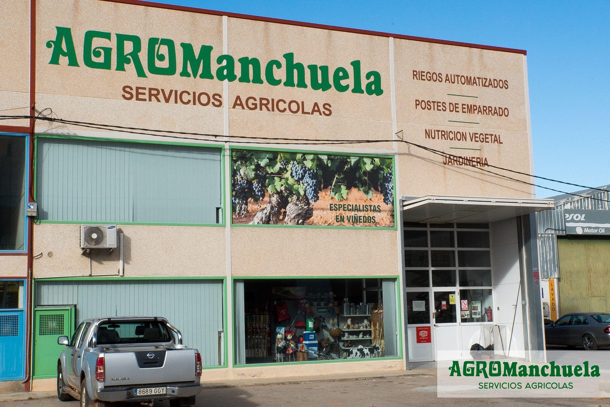 Venta de productos agrícolas en Cuenca