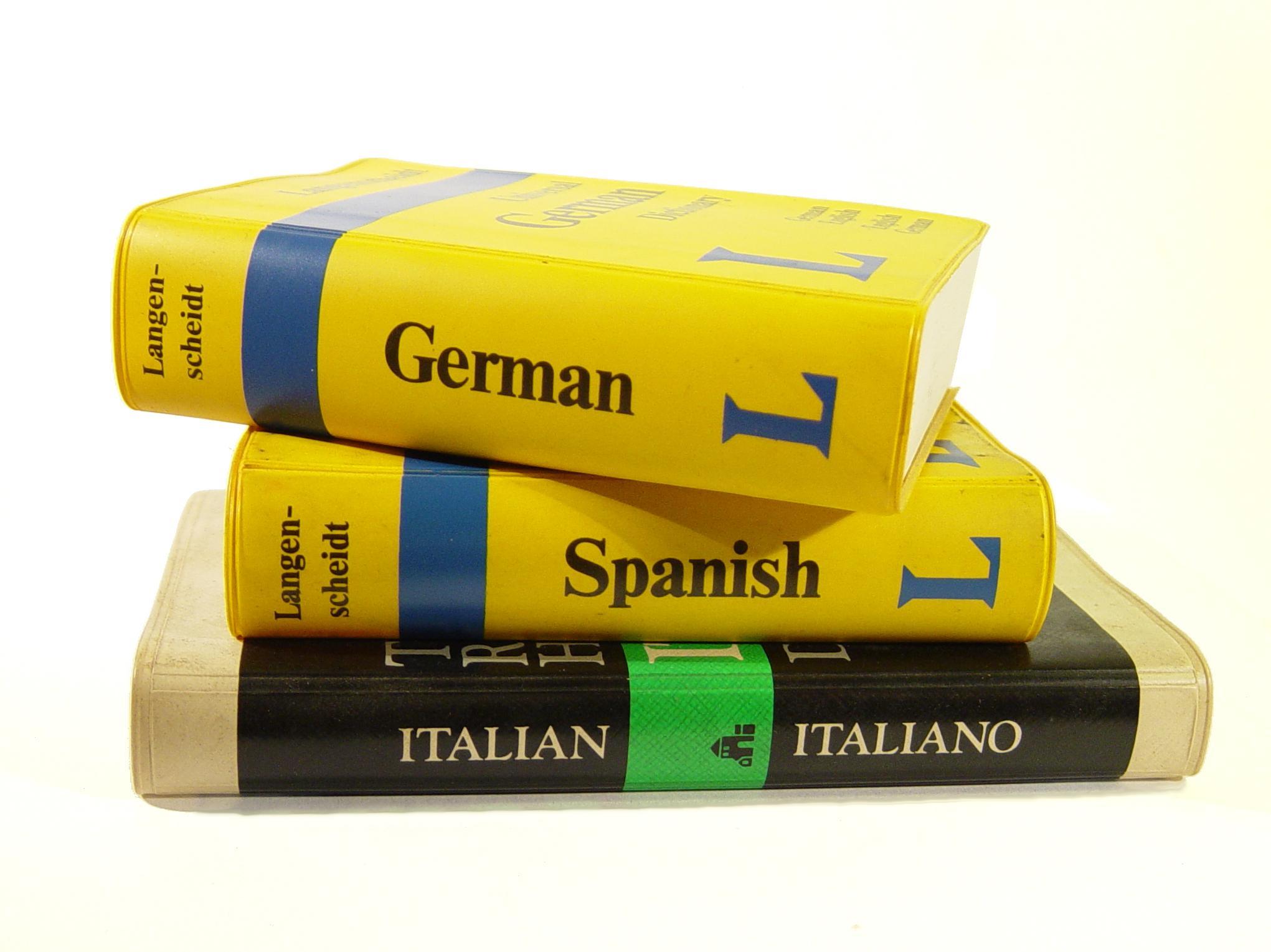 Foto 5 de Traductores e intérpretes en Madrid | Abacá Traducciones