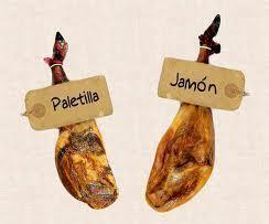 ¿¿¿QUE COMPRAR PALETA O JAMÓN??? TE ASESORAMOS!!!