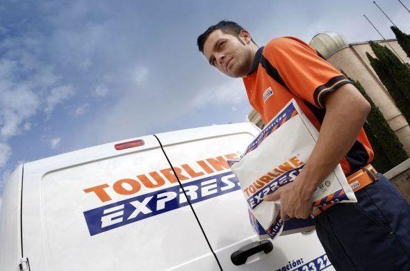 Foto 4 de Transporte urgente en Porriño   Tourline Express Porriño