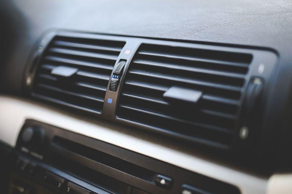 Aire acondicionado : Servicios de Inyelec, S.A. Bosch Car Service
