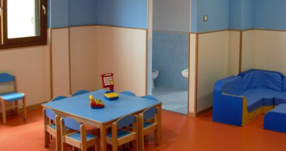 Foto 12 de Guarderías y Escuelas infantiles en  | Centro Infantil Los Castillos