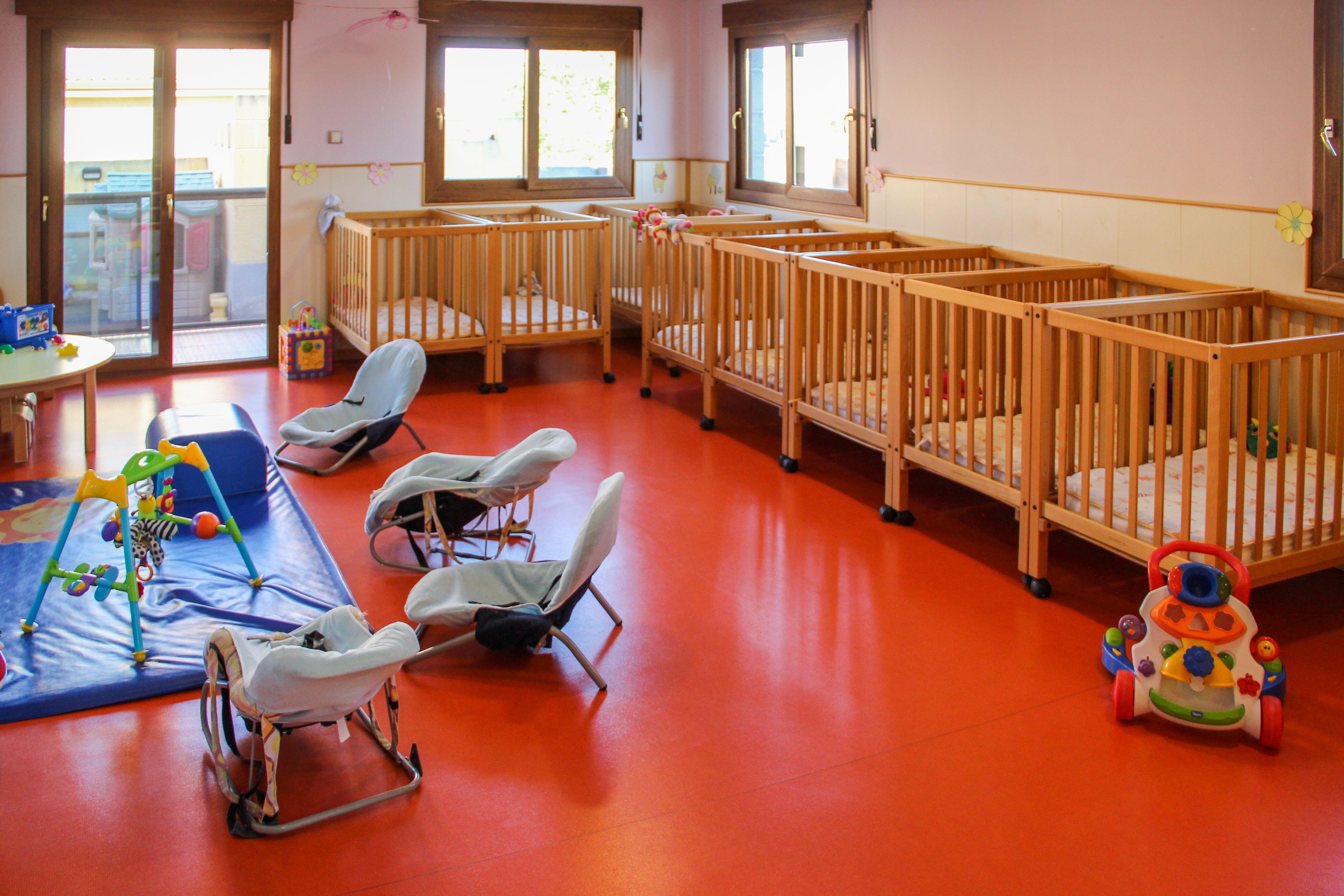 Foto 3 de Guarderías y Escuelas infantiles en  | Centro Infantil Los Castillos