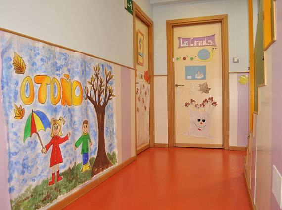 Foto 9 de Guarderías y Escuelas infantiles en Arroyomolinos | Centro Infantil Los Castillos
