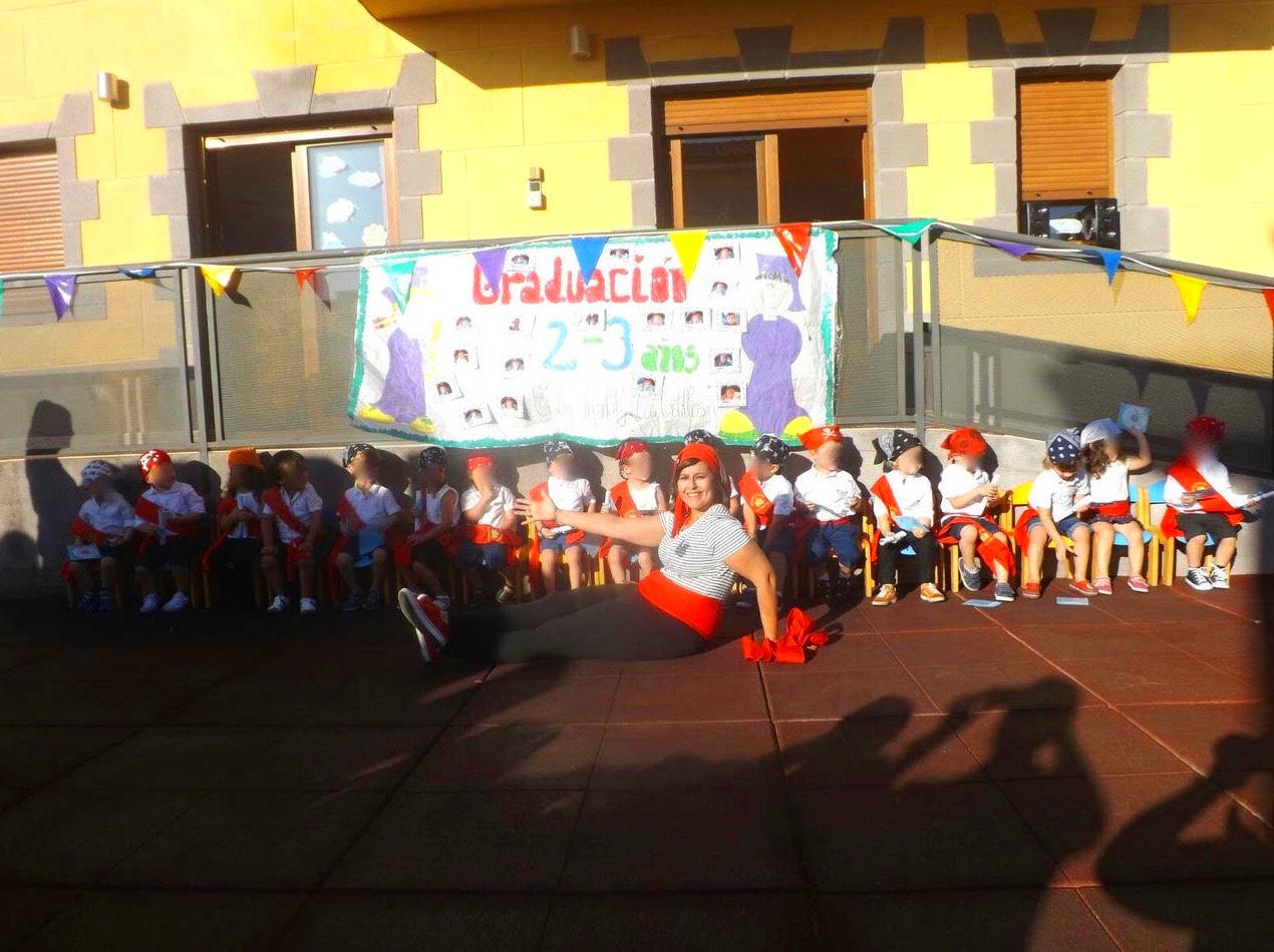 Escuela infantil bilingüe Arroyomolinos
