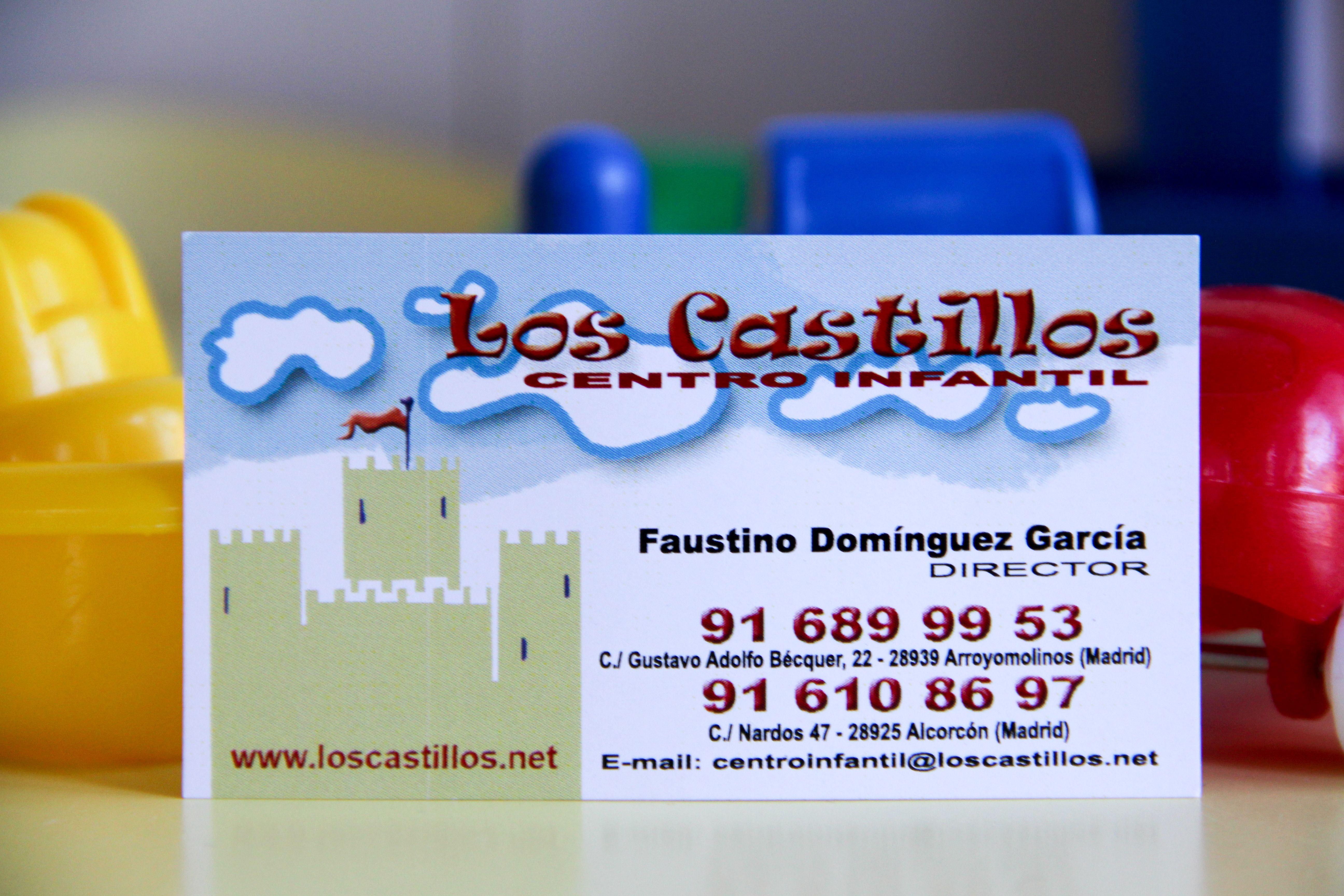 Foto 19 de Guarderías y Escuelas infantiles en Arroyomolinos   FAUSTINO DOMÍNGUEZ GARCÍA