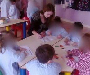 Clases de inglés niños
