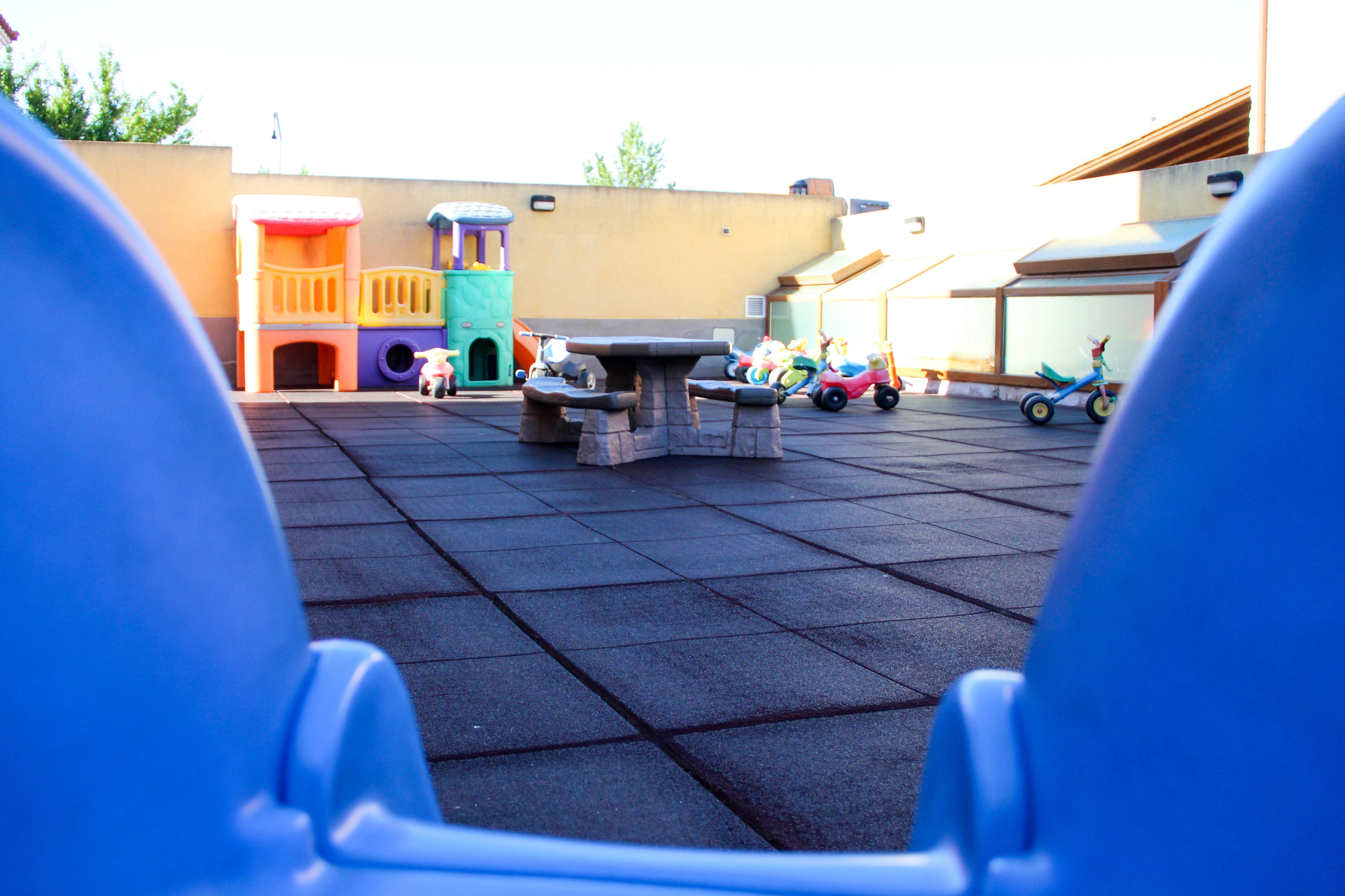 Foto 4 de Guarderías y Escuelas infantiles en  | Centro Infantil Los Castillos