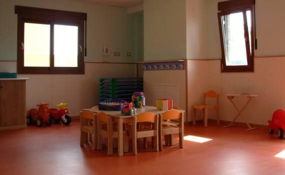 Foto 7 de Guarderías y Escuelas infantiles en  | Centro Infantil Los Castillos
