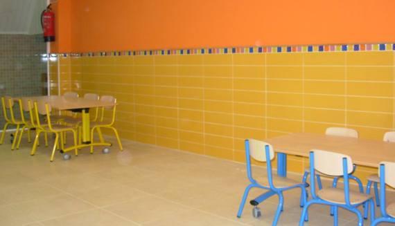 Foto 14 de Guarderías y Escuelas infantiles en  | Centro Infantil Los Castillos