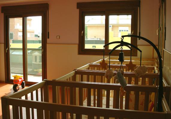 Foto 11 de Guarderías y Escuelas infantiles en  | Centro Infantil Los Castillos