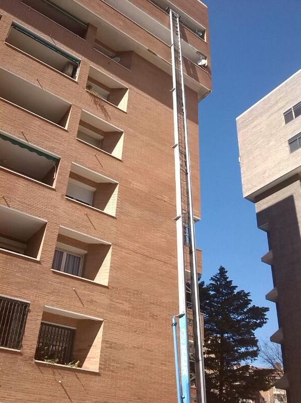 Foto 10 de Embalaje en Cerdanyola del Vallès | Kjjk Elevaciones y Mudanzas