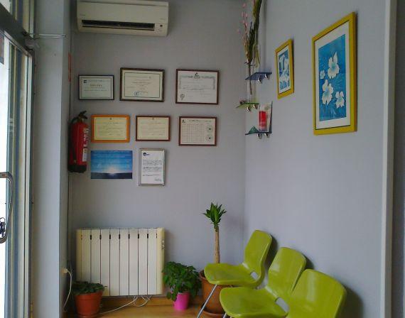 Foto 15 de Centros de estética en Pozuelo de Alarcón | C. de Estética Soleika