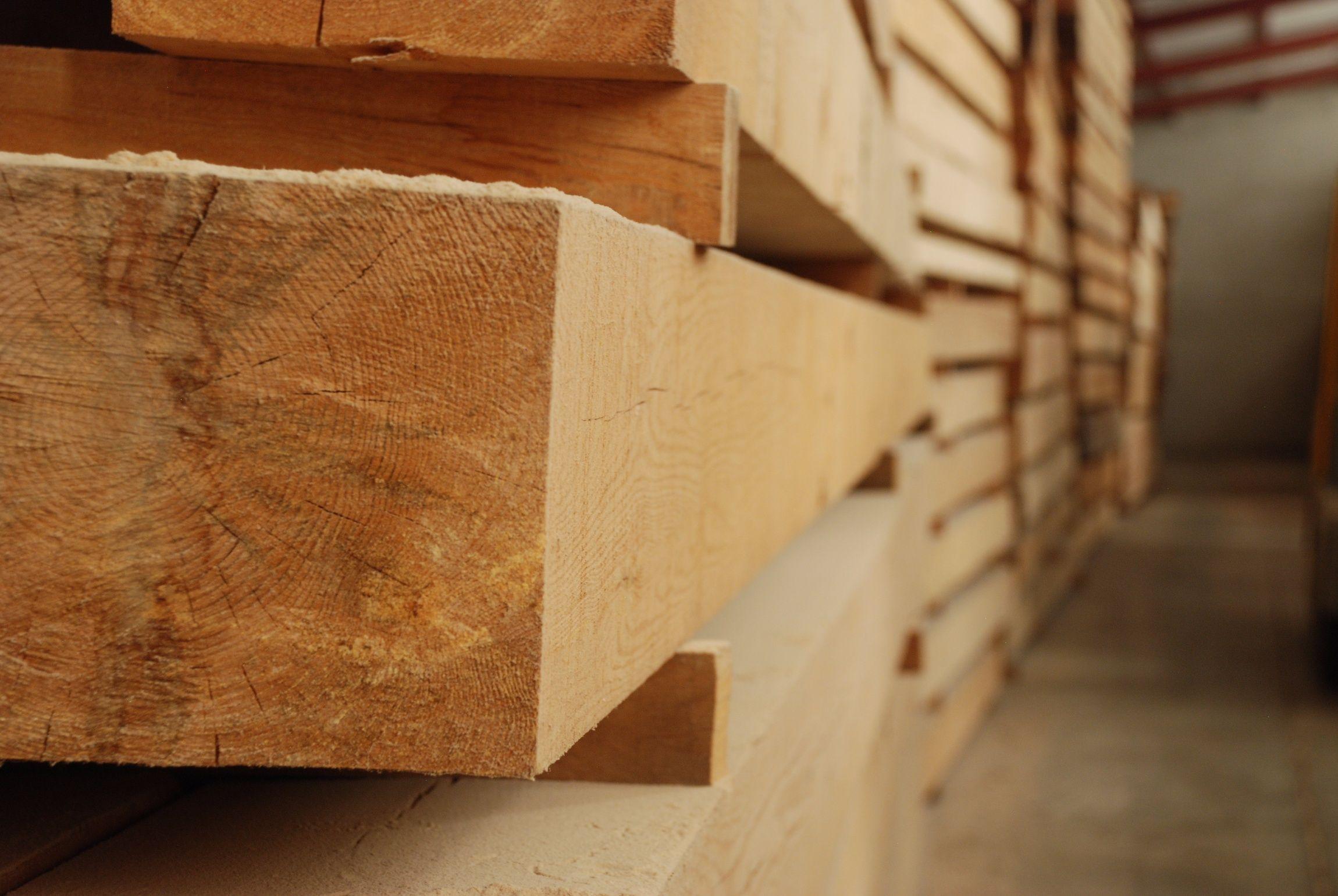 Tratamientos de la madera: Productos de Maderas Rupérez