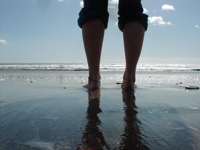 Tratamiento del pie: Catálogo de Centre Podológic Caldes