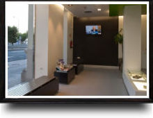 Hospitalizan veterinaria en A Coruña http://www.arcahospitalveterinario.com/es/
