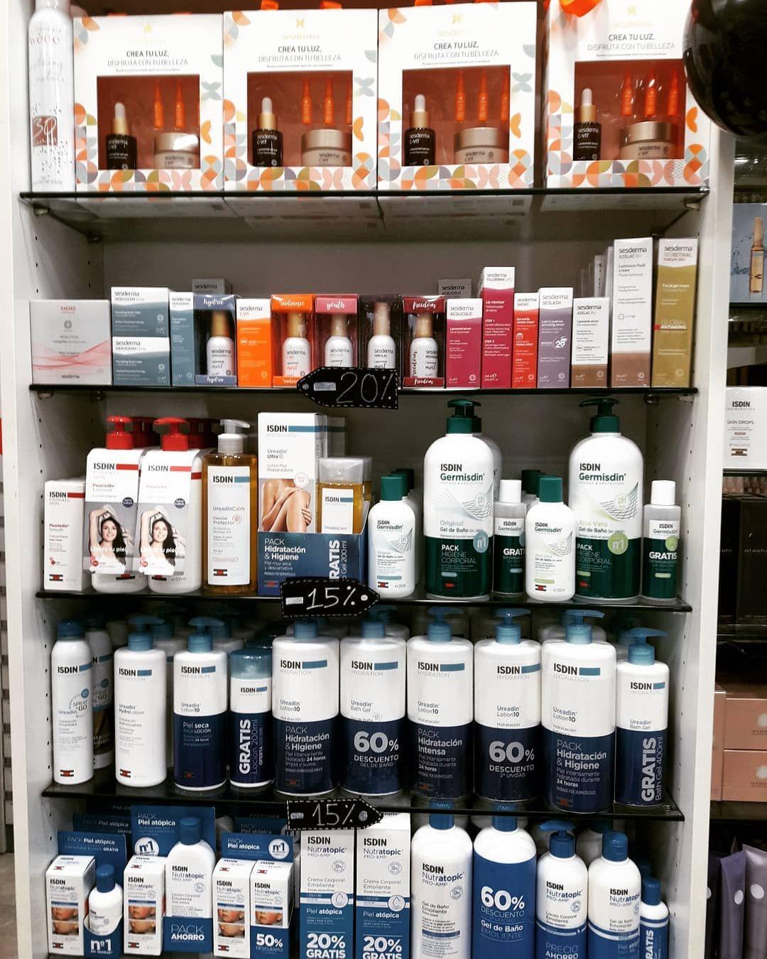 Foto 2 de Farmacias en Madrid | Farmacia Mª Carmen López Velasco