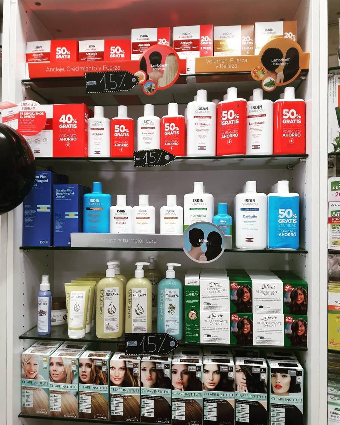 Foto 4 de Farmacias en Madrid   Farmacia Mª Carmen López Velasco
